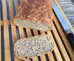 Bürli-Brot