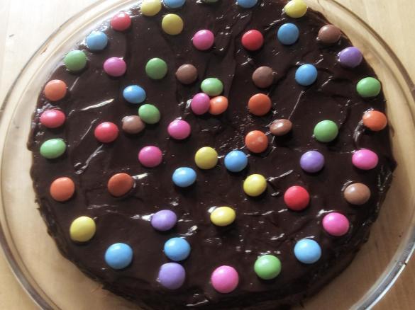 Schokoladenkuchen Ohne Mehl Von Cook Bake Run Ein Thermomix