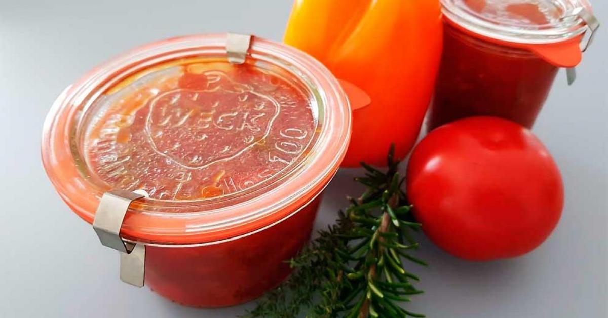 tomaten paprika chutney von aw2211 ein thermomix rezept aus der kategorie saucen dips. Black Bedroom Furniture Sets. Home Design Ideas