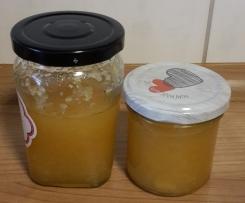 Ananas Marmelade