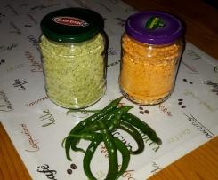 Peperoni Salz