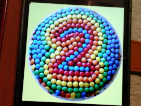 Smarties Kuchen Von Tmqueen1234 Ein Thermomix Rezept Aus Der