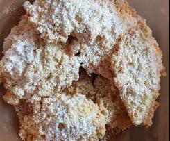 Nicoles leckere Butter-Streussel Taler