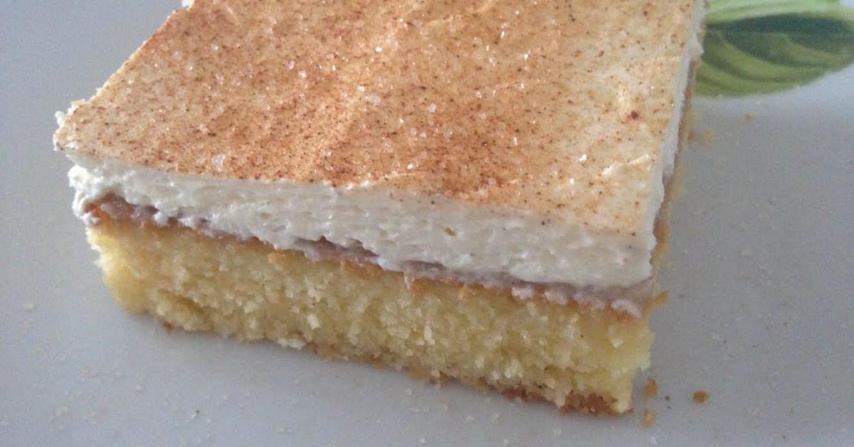 Apfelmus Schmand Kuchen Von Bobbymoki Ein Thermomix Rezept Aus