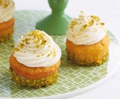 Frosting / Topping für Cupcakes mit Frischkäse