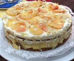 Apfel-Mohn-Torte