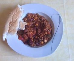 Chili con Carne (mein Partyrezept)