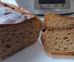 Variation von 6-Korn-Brot