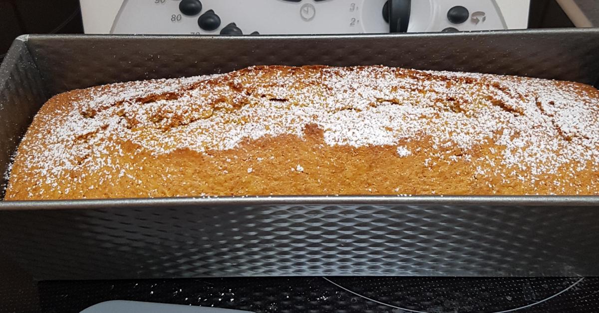 Kurbis Walnuss Kuchen Aus Finessen 9 2017 Von Thermi Sari Ein