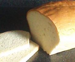 Dinkel-Toastbrot