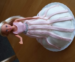 Prinzessinen-Torte