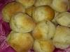 Käsebrötchen / Quarkbrötchen - ohne Hefe und schnell