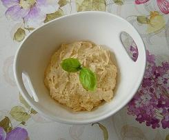 Ajvar - Schafskäse - Paste