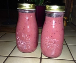 Orient meets Occident Smoothie