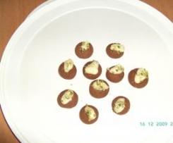 Cacao-Kugeln