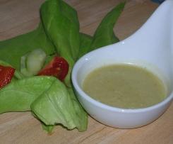 Kartoffel - Vinaigrette Salatsoße Salatmarinade