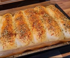 Cheese Oregano Bread