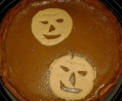 Variation von Pumpkin Pie (X-Mas Variante)
