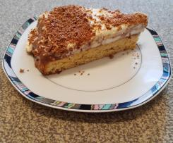 Schoko-Pudding-Traum