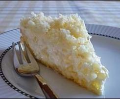 Ananas -Schmand-Kuchen