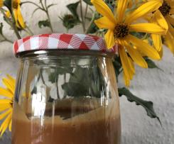 Dulce de Leche (Milchcreme Karamellcreme)