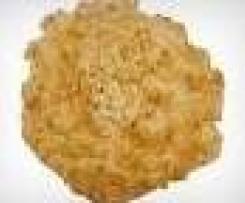 Streusel-Keks aus Resten und für den Vorrat