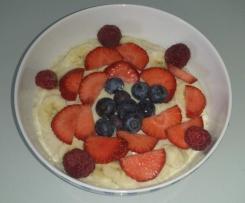 Englisches Porridge