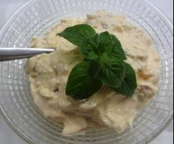 Feta-Tomaten-Frischkäse-Dipp