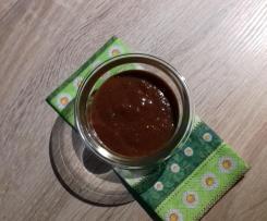 BBQ-Sauce (low carb)