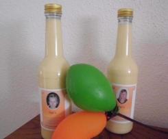 Variation von * Kinder-Eierlikör * - ohne Alkohol