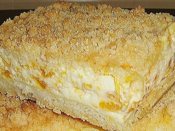 Streuselkuchen Mit Mandarinen Von Katthi72 Ein Thermomix Rezept