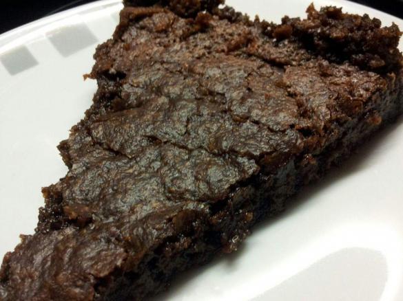 Schokoladenkuchen Ohne Mehl Allergiker Von Resita Ein Thermomix