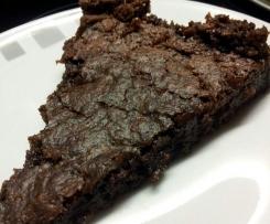 Schokoladenkuchen ohne Mehl (Allergiker)