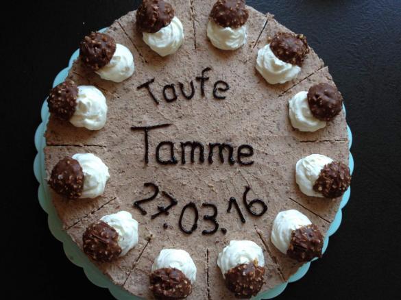 Rocher Torte Von Rebecca1510 Ein Thermomix Rezept Aus Der