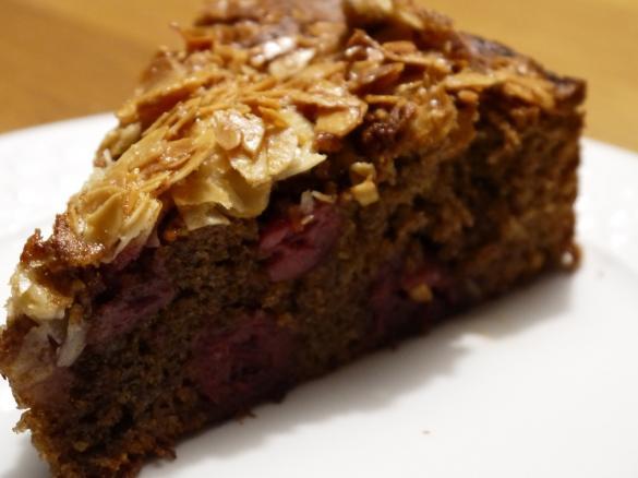 Schoko Kirsch Kuchen Von Bina0502 Ein Thermomix Rezept Aus Der