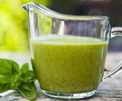 Felix's grüne Salatsoße