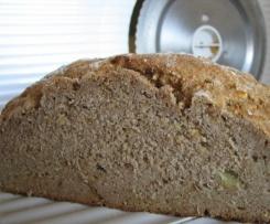 Rheinisches Himmel-und-Erde-Brot