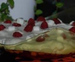 Himbeer-Marshmalow Traum