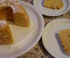 Varoma-Zitronenkuchen