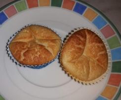 Quark-Mini-Muffins
