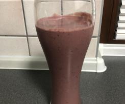 Protein Shake (vegan)