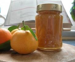 Clementinen Marmelade - Advent-Marmelade