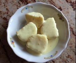 Sahnekartoffeln