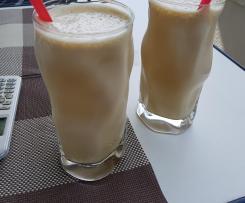 Eiskaffee  fast ohne Kcal 😊