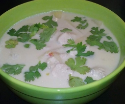 Tom Ka Gai (Suppe)