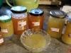 Ananasmarmelade mit Kardamon