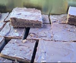 Schokoladenbrot
