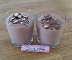 Yoguretten Mousse