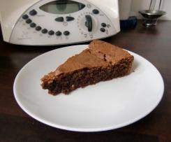 Schoko - Mandel - Kuchen