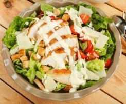Variation Caesars Salad Dressing